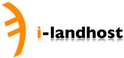 i-landhost inc - logo