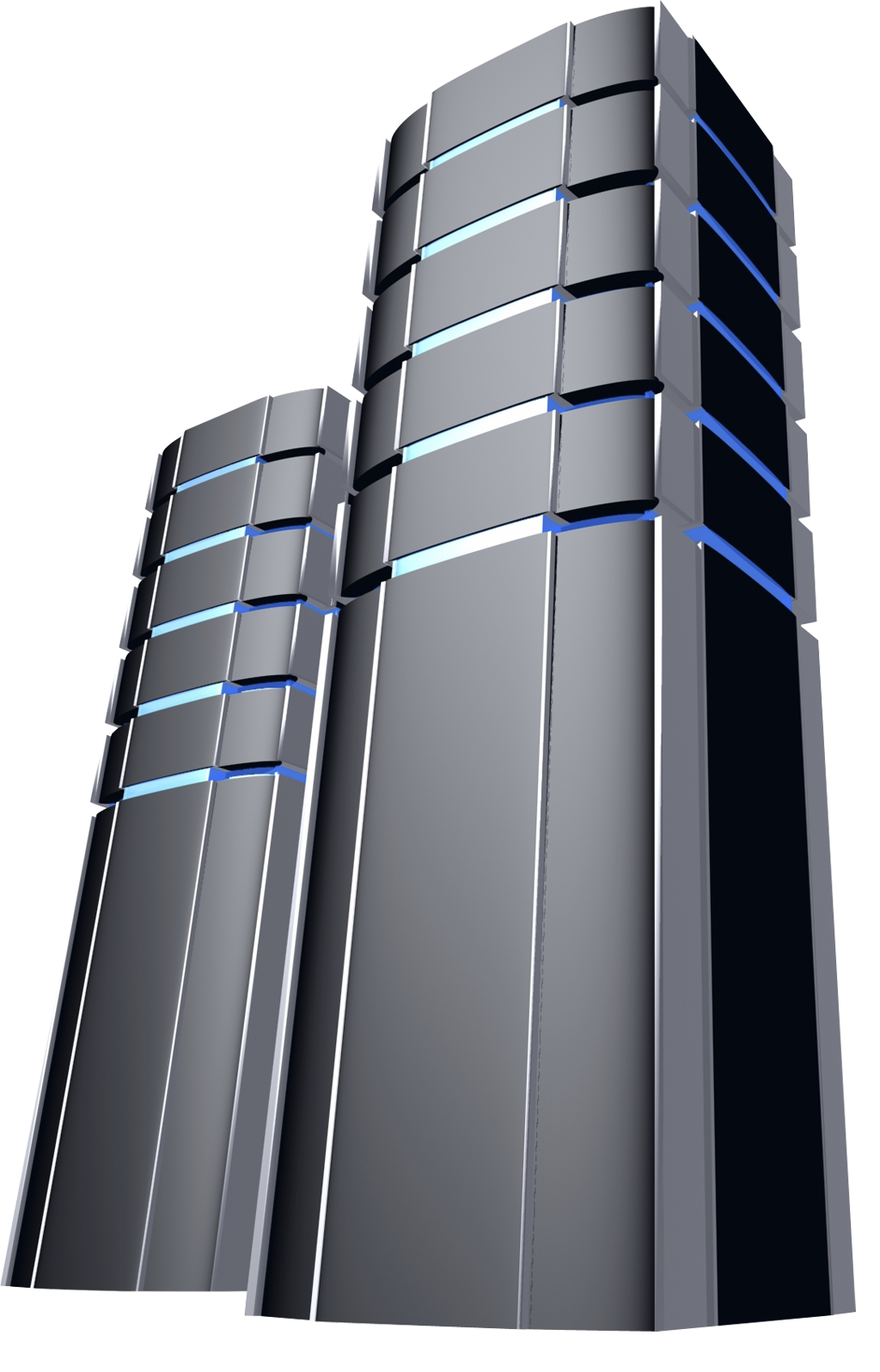 OTUS solution web hosting